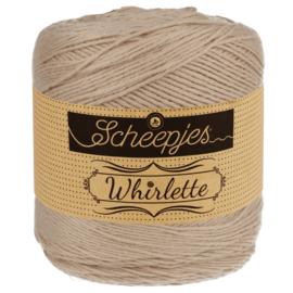 Scheepjeswol Whirlette 886 Almond Butter