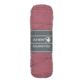 Durable Double Four 228 Raspberry