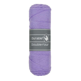 Durable Double Four 269 Light Purple