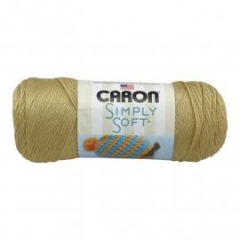 Caron Simply Soft 0008 Autumn Maize