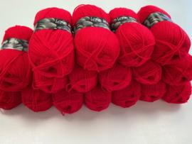 Garenassortiment Pakket 21 -  Stylecraft Life DK Crimson