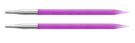 KnitPro Trendz Verwisselbare Breipunten 8 mm