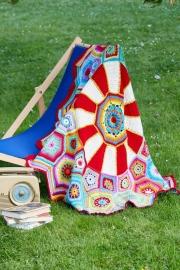 Haakpakket Stylecraft Carousel CAL 2016 - Special DK