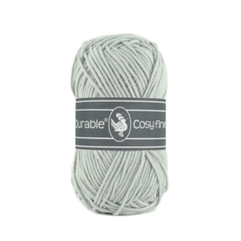 Durable Cosy Fine 2228 Silver Grey