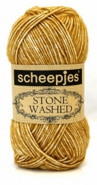 Scheepjeswol Stone Washed 809 Yellow Jasper