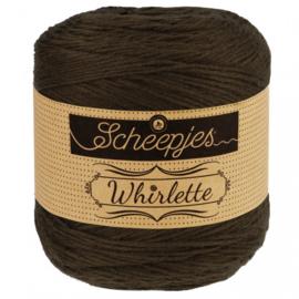 Scheepjeswol Whirlette 883 Bitter Coffee
