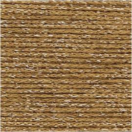 Rico Design Fashion Cotton Métallisé 018