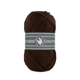 Durable Cosy Fine 2230 Dark Brown