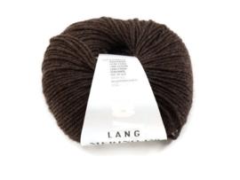 Lang Yarns Merino 120 0368 Bruin Melange
