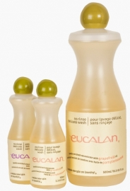 Eucalan 100 ml. - Naturel