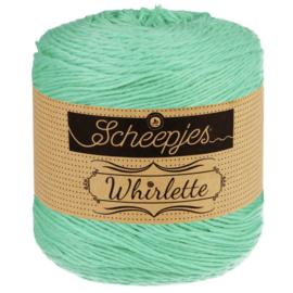 Scheepjeswol Whirlette 884 Sour Apple