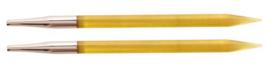 KnitPro Trendz Verwisselbare Breipunten 6 mm