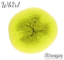 Scheepjes Special Edition Whirl Ombré 563 Citrus Squeeze