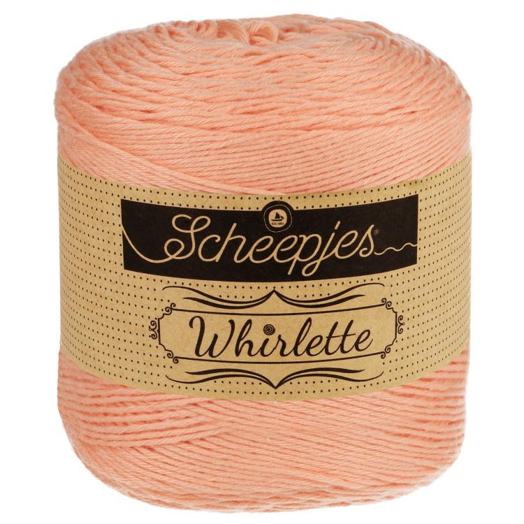 Scheepjeswol Whirlette 873 Marshmallow