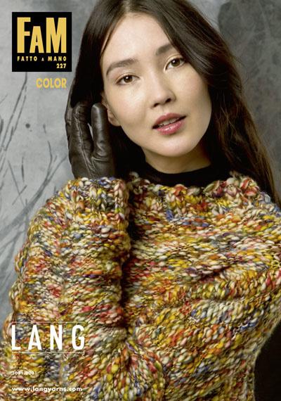 Lang Yarns Fatto A Mano 227 Color