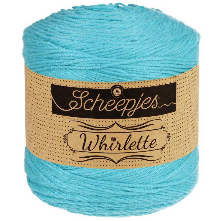 Scheepjeswol Whirlette 878 Tasty Treat