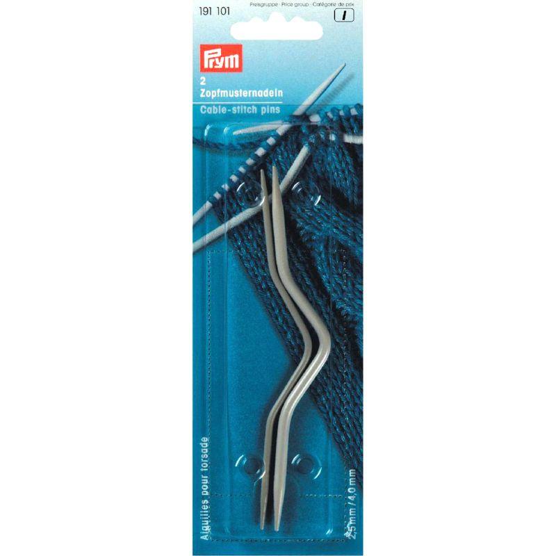 Prym kabelnaald 2.5-4 mm