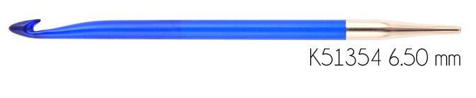 KnitPro Trendz Tunische Haaknaald 6.5mm
