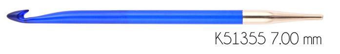 KnitPro Trendz Tunische Haaknaald 7mm