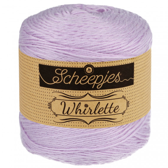 Scheepjeswol Whirlette 877 Parma Violet