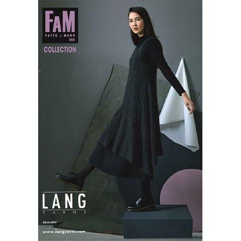 Lang Yarns Fatto A Mano 255 Collection