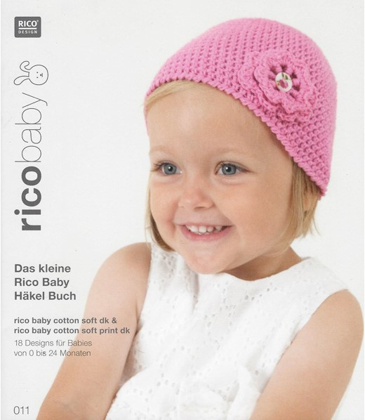 Rico Design Rico Baby Haakmagazine 011