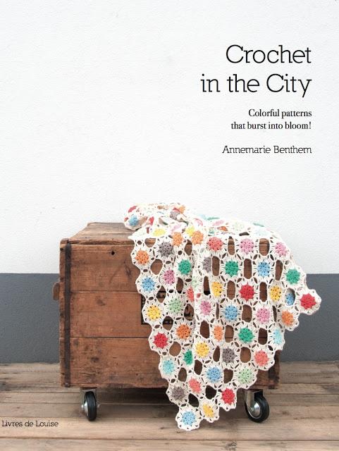 Crochet in the City