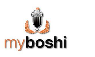 Myboshi garen