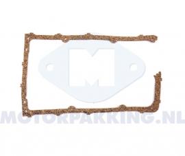 Klepdekselpakking 1.6 1.8 en de 2.0 Pinto ohc 9-83 t/m 94