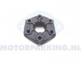 Ford granada, taunus en transit hardyschijf / aandrijf as rubber