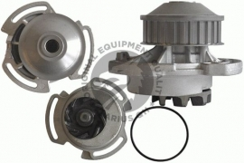 Audi 50, 80. VW derby, golf, jetta, passat, polo, scirocco waterpomp