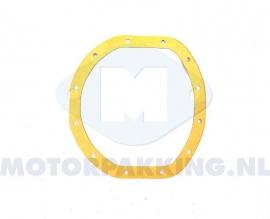 Ford transit mk1, mk2 duitse as type 51/52/53/54