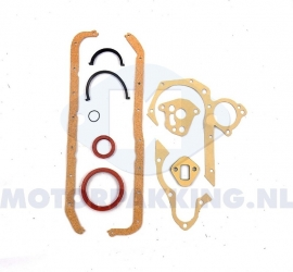 Onderblokset 940cc 1100cc 1300cc 1600cc OHV
