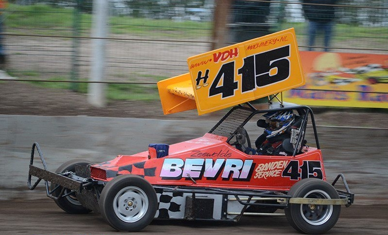 F. van der Heide