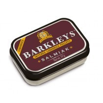 Barkleys Mints Salmiak smaak