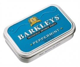 Barkleys Mints Peppermint smaak