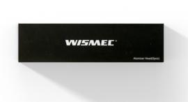 5x Wismec WM02 Coils - 0.15 Ohm