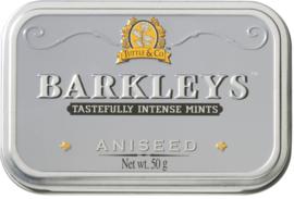 Barkleys Mints Aniseed smaak