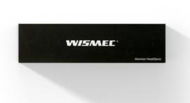 5x Wismec WM-mesh Coils - 0.15 Ohm