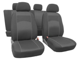 Passform Autositzbezüge VIP für FIAT STOFF
