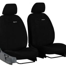 Passform Autositzbezüge Vordersitzen Elegance für Alfa Romeo STOFF