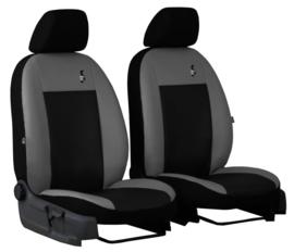 Passform Autositzbezüge  Vordersitzen ROAD für Alfa Romeo  KUNSTLEDER