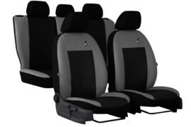 Passform Autositzbezüge ROAD für VW  KUNSTLEDER
