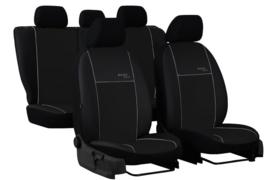 Passform Autositzbezüge ECO Line für Smart KUNSTLEDER