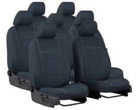 Passform Autositzbezüge Trend Line für CITROËN STOFF