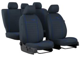 Passform Autositzbezüge Trend Line  für Mitsubishi STOFF