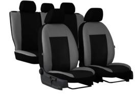 Passform Autositzbezüge ROAD für CITROËN   KUNSTLEDER