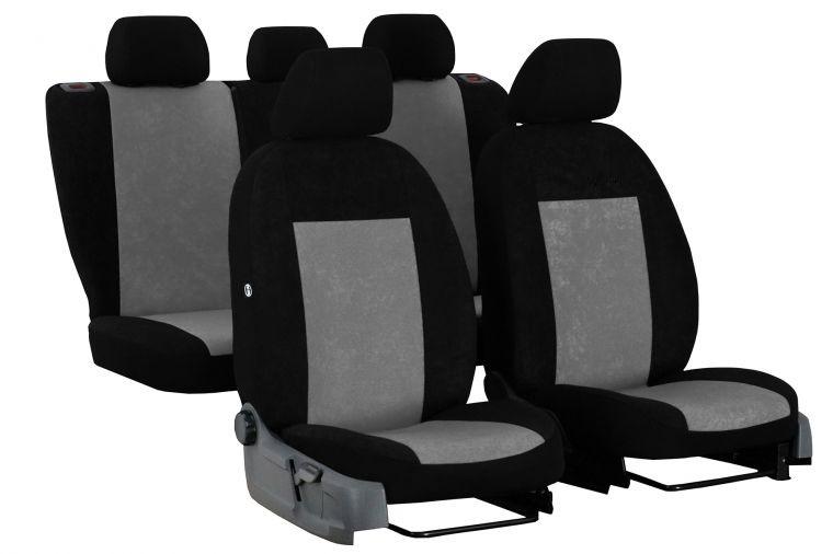 Sitzbezüge Schonbezüge Sitzbezug für Citroen C8 Elegance S2