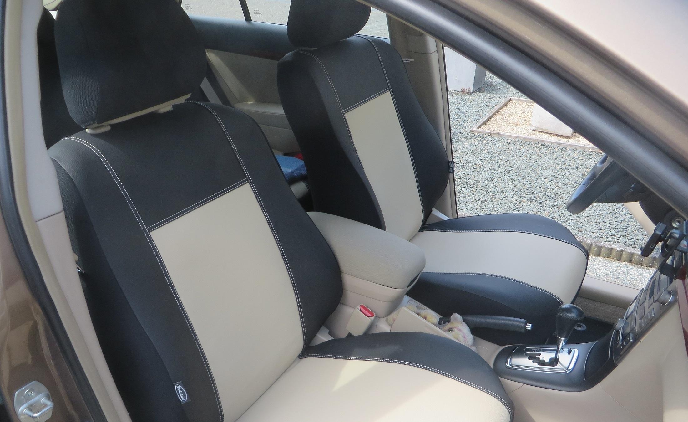 Sitzbezüge Schonbezüge Sitzbezug für Mercedes Viano Trend Elegance S2