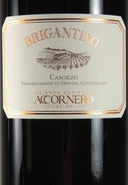 Brigantino - Malvasia di Casorzo D.O.C.
